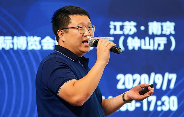 """曹帅,工业控制与信息化事业部,打造能源交通""""新基建,新高度"""" (2).jpg"""