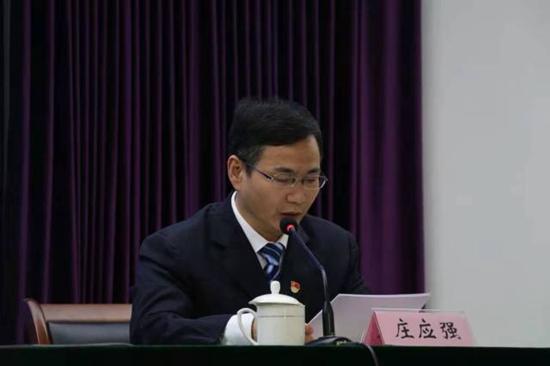 """嘉兴职业技术学院发出全球""""人才招募令"""""""
